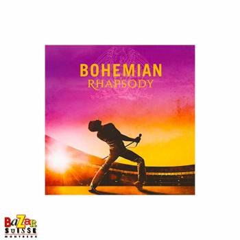 CD Bohemian Rhapsody
