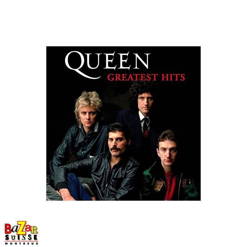 CD Greatest Hits