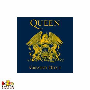 CD Greatest Hits II
