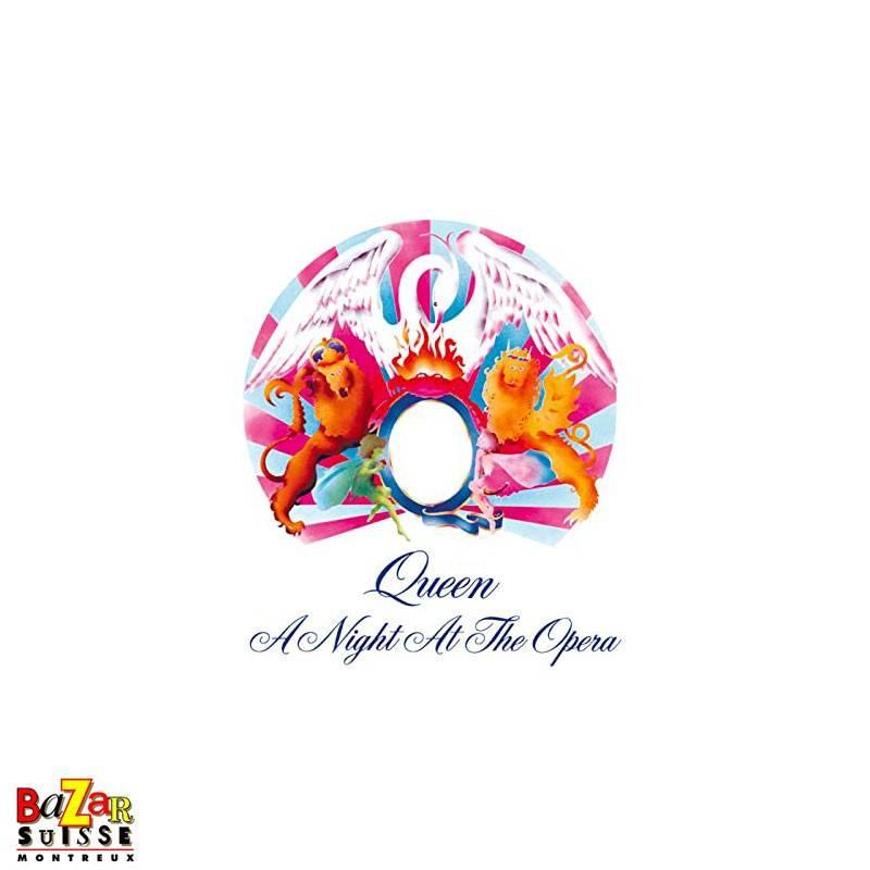 CD A Night At The Opera