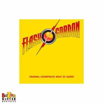 CD Queen - Flash Gordon