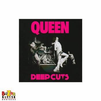CD Queen - Deep Cuts Volume 1 (1973-1976)
