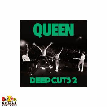 CD Queen - Deep Cuts Volume 2 (1977-1982)