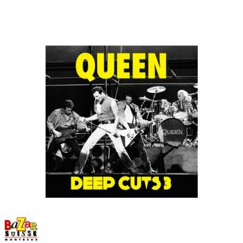 CD Queen - Deep Cuts Volume 3 (1984-1995)