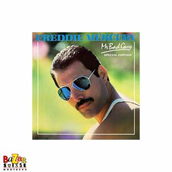 CD Freddie Mercury - Mr Bad Guy (Special Edition)