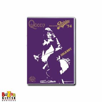 DVD Queen - Live At The Rainbow '74