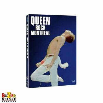 DVD Queen - Queen Rock Montreal 1981