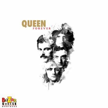 CD Queen - Queen Forever