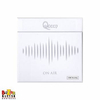 CD Queen - On Air Deluxe