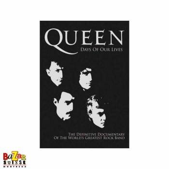 DVD Queen - Days of Our Lives
