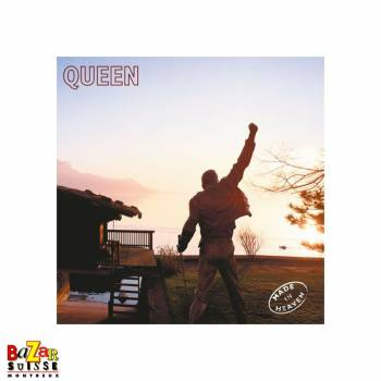 Double LP Queen - Made In Heaven (Studio Collection)