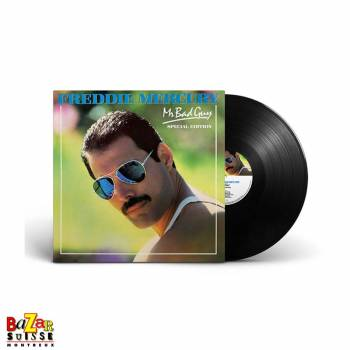 LP Freddie Mercury - Mr Bad Guy (Special Edition)