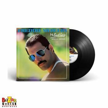 LP Freddie Mercury - Mr Bad Guy (Special Edition)