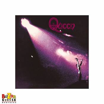 LP Queen - Queen (Studio Collection)