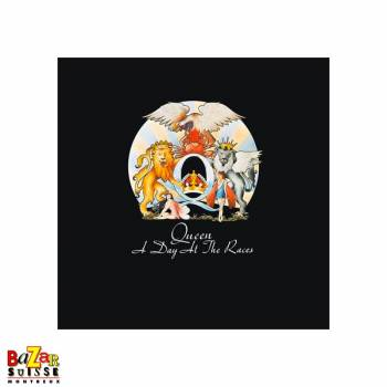 LP Queen - A Day At The Races (Studio Collection)