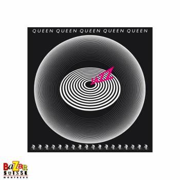 LP Queen - Jazz (Studio Collection)
