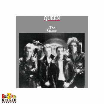 LP Queen - The Game (Studio Collection)
