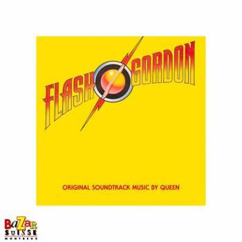 LP Queen - Flash Gordon (Studio Collection)