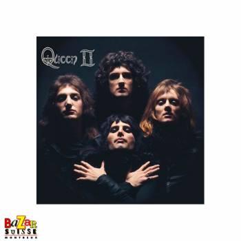 LP Queen - Queen II (Studio Collection)