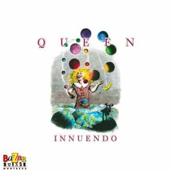 LP Queen - Innuendo (Studio Collection)