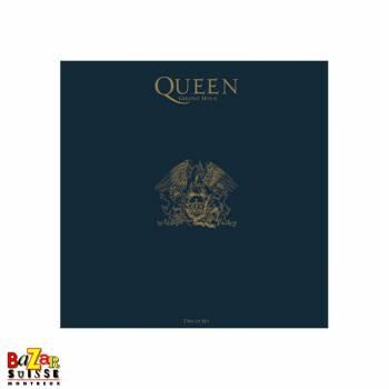 LP Queen - Greatest Hits II