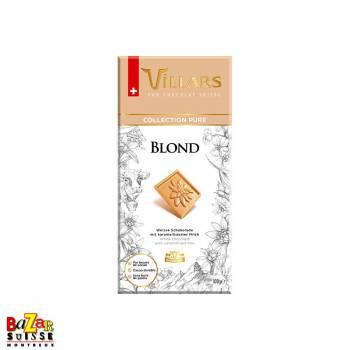 Chocolate Blond Pure