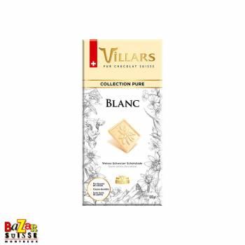 Chocolat blanc pur