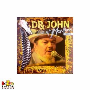 CD Dr. John – Live at Montreux 1995