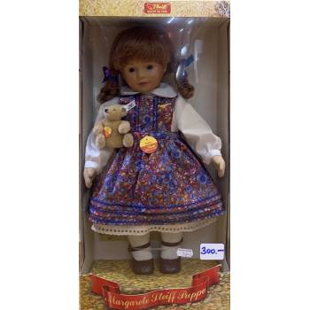 "Original Steiff ""Dolly"" doll"