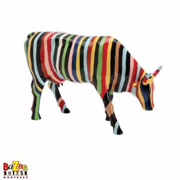 "Vache ""Striped"""