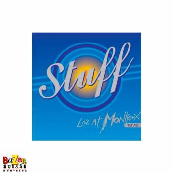 CD Stuff – Live at Montreux 1976