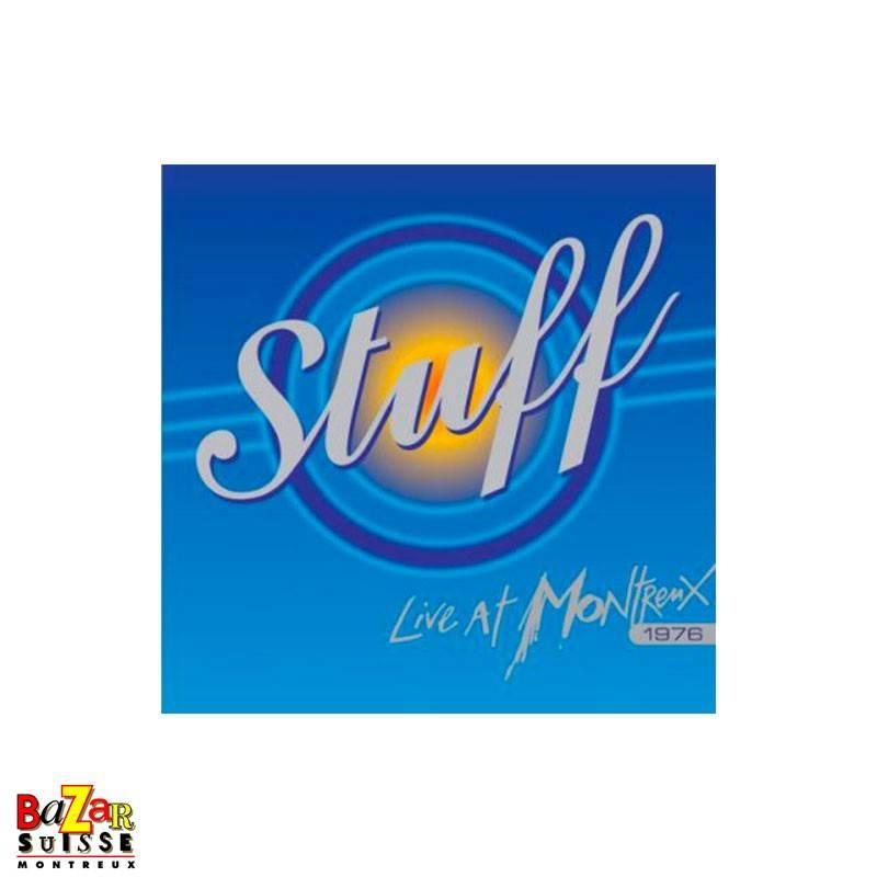 CD Stuff – Live at Montreux 1976