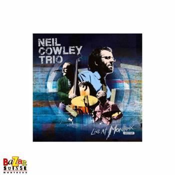 CD Neil Cowley Trio – Live at Montreux 2012