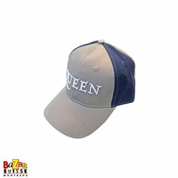 Queen classic Crest two-tone