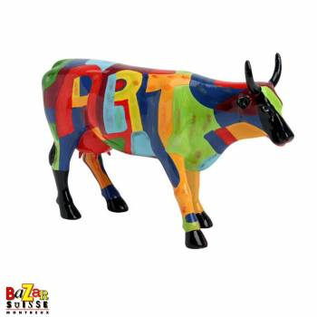 "Vache ""Art of America"""