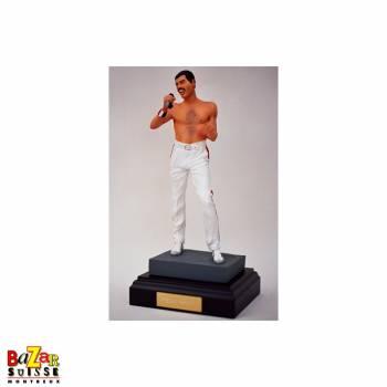 Freddie Mercury figurine