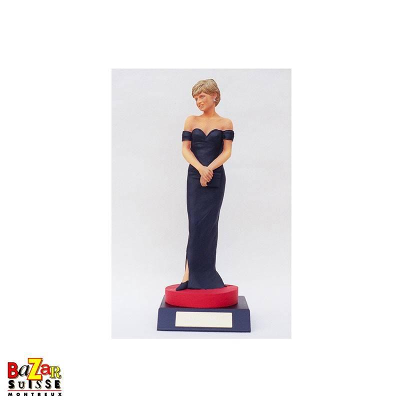 Diana, Princess of Wales figurine