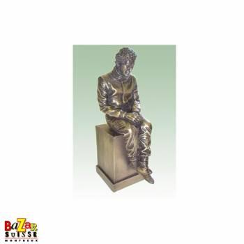 Figurine Hommage à Ayrton Imola 1994
