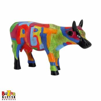 "Cow ""Art of America"""