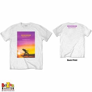 T-shirt Queen Bohemian Rapsody