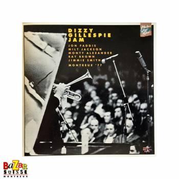 CD Dizzy Gillespie – Montreux 1977