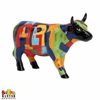 "Cow ""Art of America"""