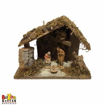 """Anri"" Nativity"