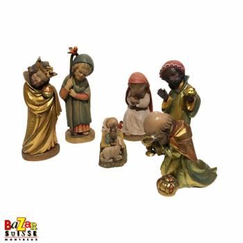"Figurines de crèche ""Anri"""