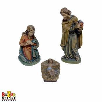 Figurines de crèche