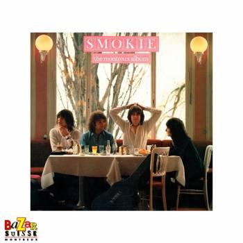 CD Smokie – The Montreux album