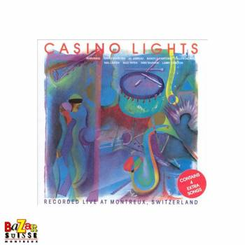 CD Casino Lights – Live At Montreux