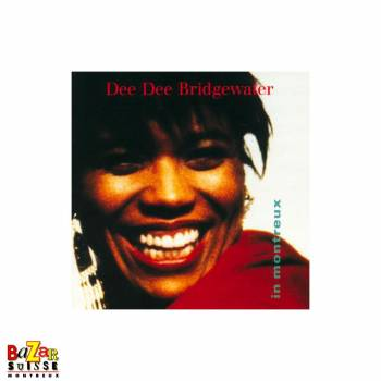 CD Dee Dee Bridgewater - In Montreux