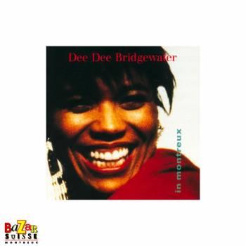 CD Dee Dee Bridgewater - In Montreux