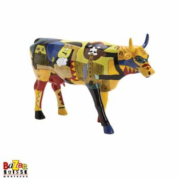 "Cow ""Picowso's Moosicians"""